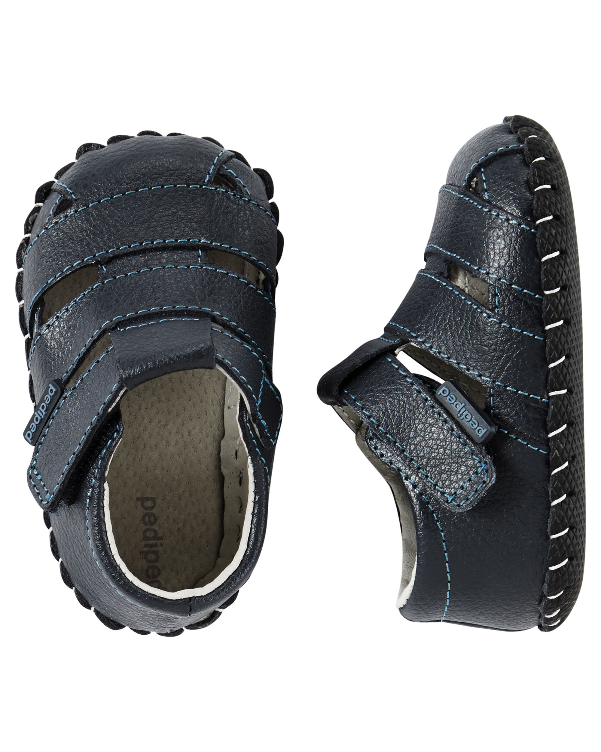 Pediped Originals Ross Navy