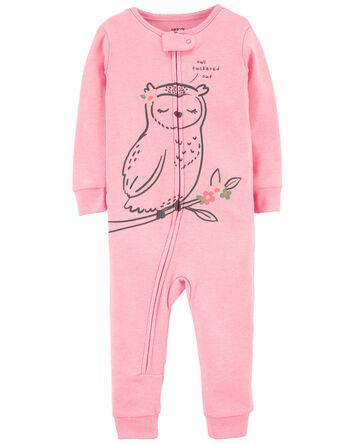 1-Piece Pajamas