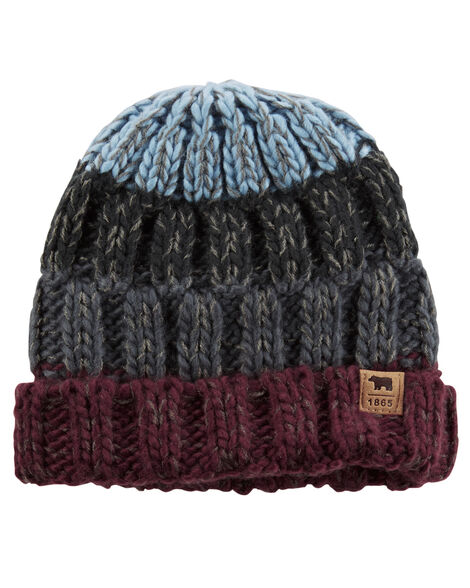 Fleece-Lined Hat  82b01c725fc