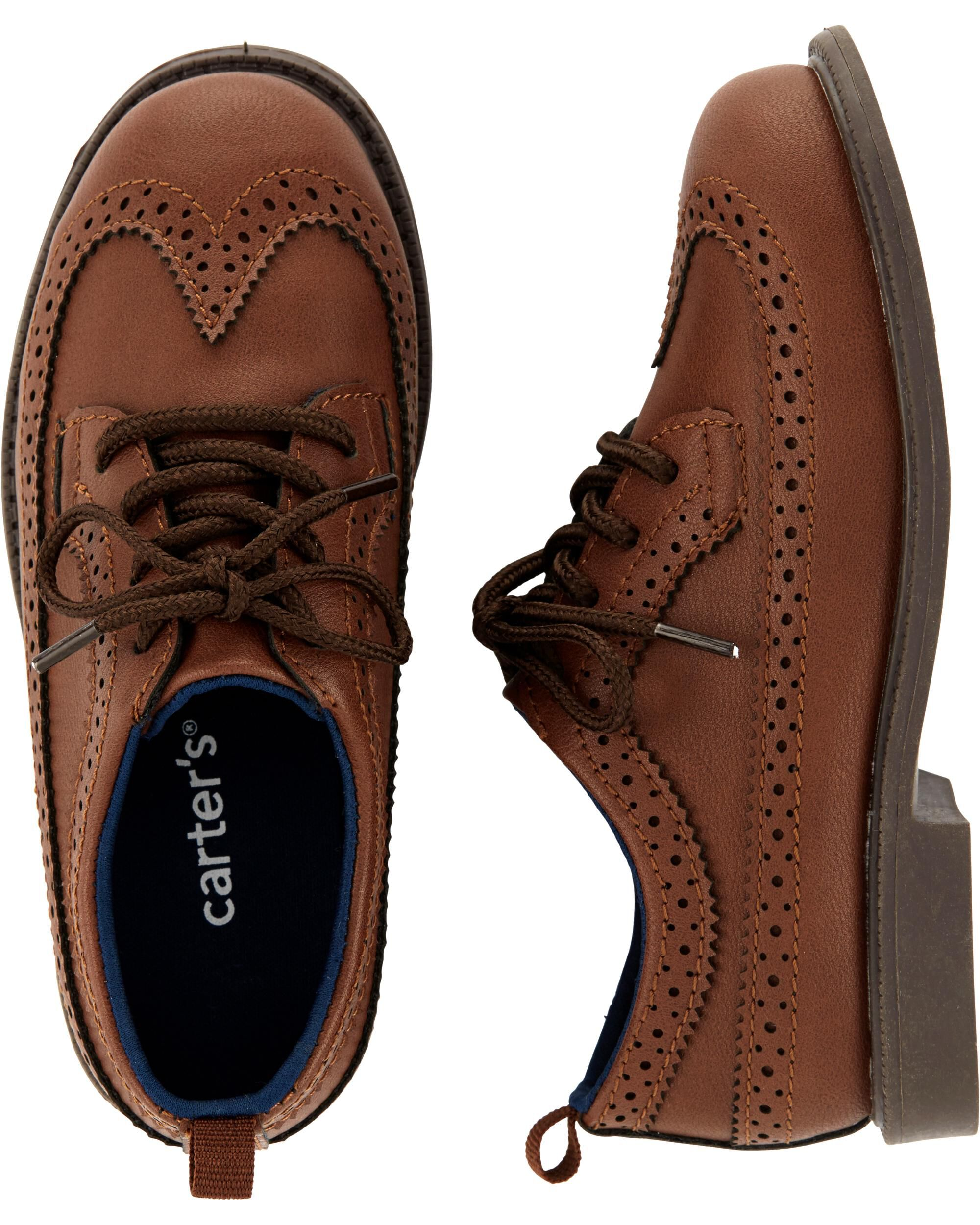 c0914ab449 Carter's Oxford Dress Shoes