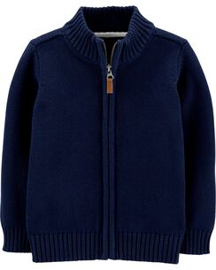 789128b3a Toddler Boy Sweaters & Cardigans | Carter's | Free Shipping