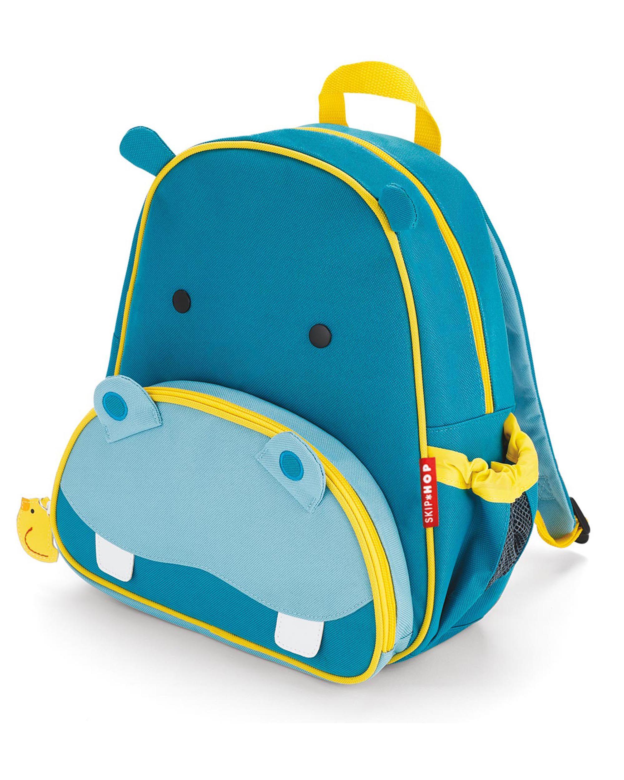 Zoo Little Kid Backpack   Skiphop.com 89cddb56e2