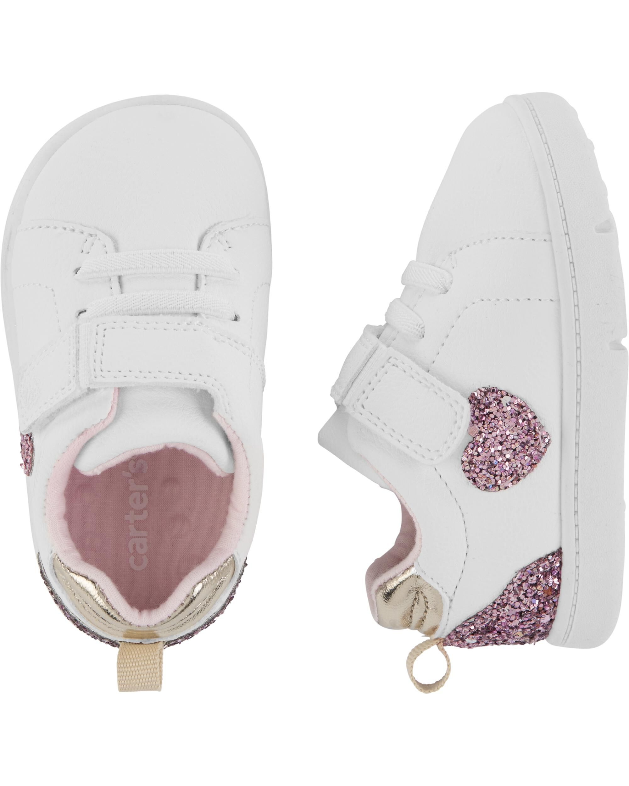 Baby Girl Shoes | Carter's | Free Shipping
