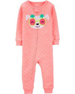 85800f192 Toddler Girl Pajamas | Carter's | Free Shipping