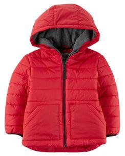 Baby Boy Coats, Jackets & Windbreakers | Carter's | Free Shipping