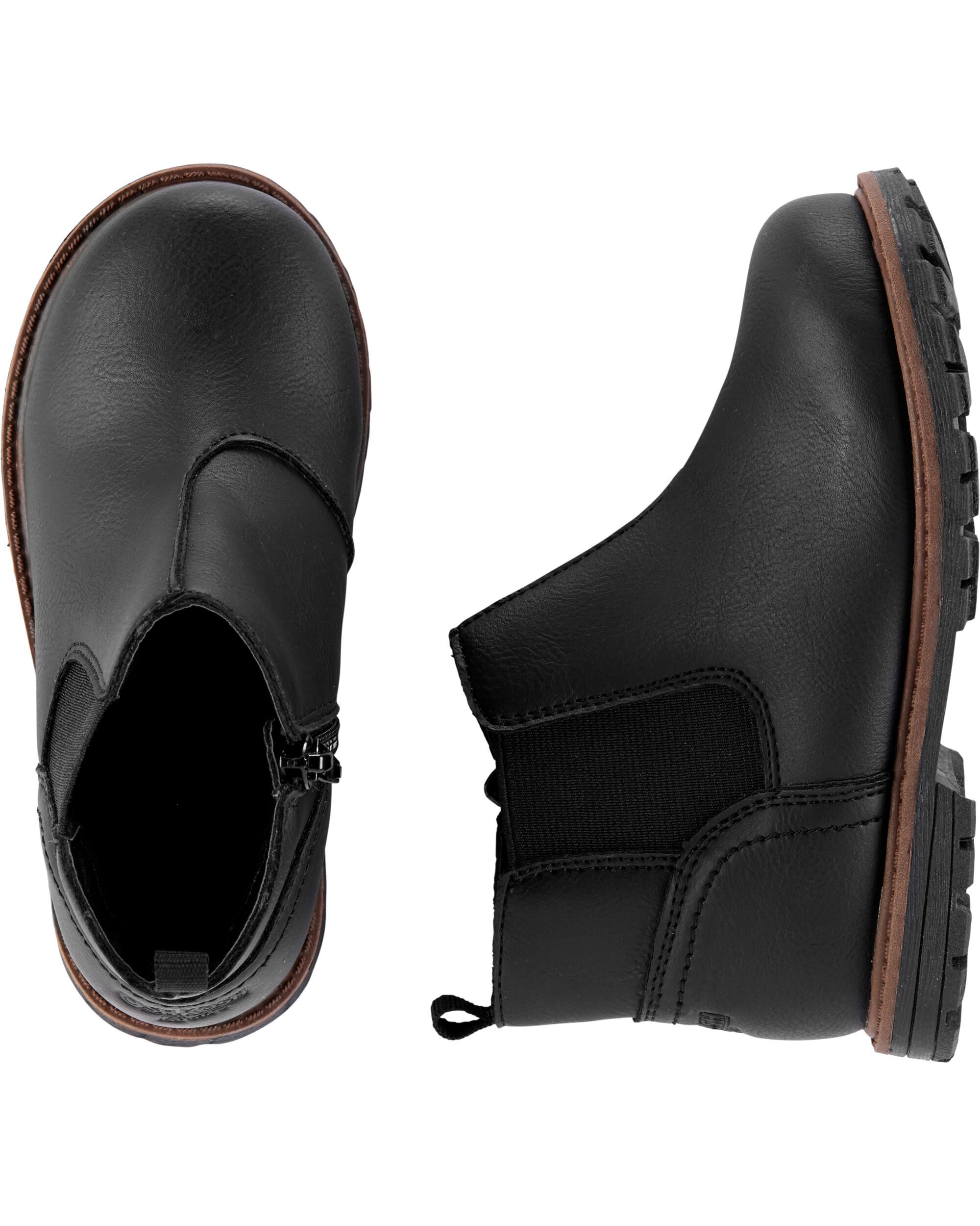 carters kids boots