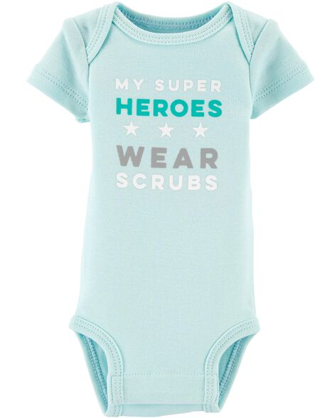 6e4038c8b Preemie Collection Bodysuit | Carters.com
