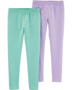 de699d98f7324 Girls' Pants: Jeans, Leggings & Joggers | Carter's | Free Shipping