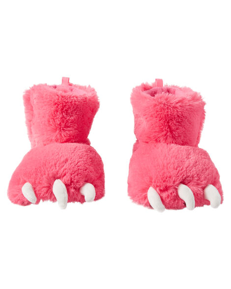 Carter's Monster Slippers