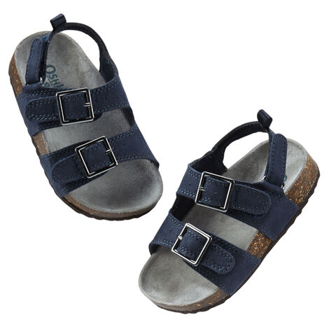3de74acf6b41 Kid Boy OshKosh Buckle Sandals