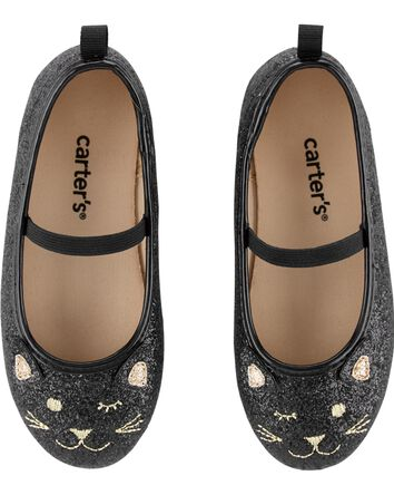 cbc990efaa Kid Girl Shoes : Dressy | Carter's | Free Shipping