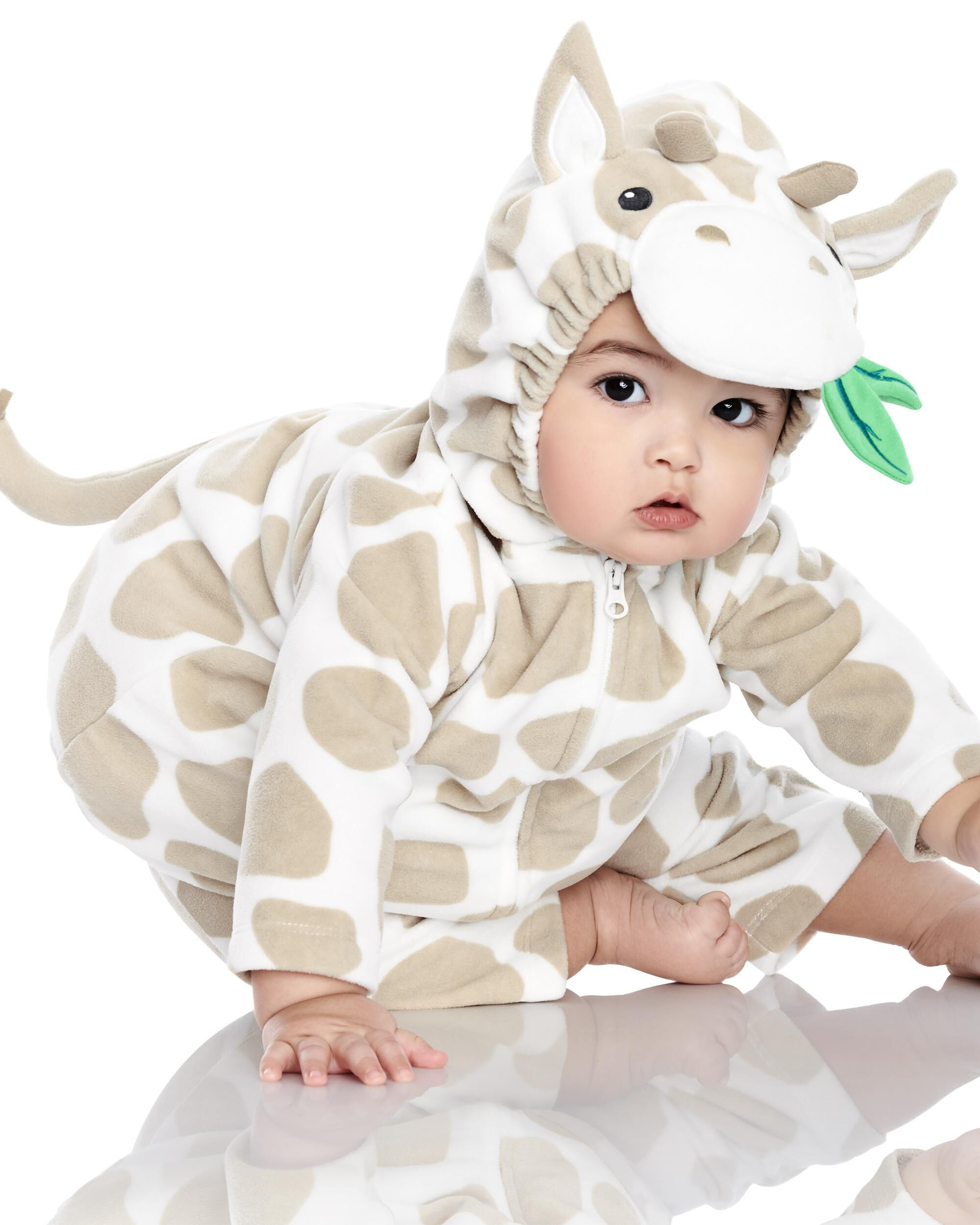 little giraffe halloween costume | carters