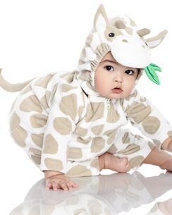 costumes little giraffe halloween costume