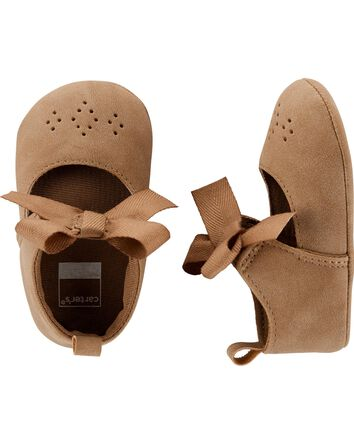 fca32f8cc0 Baby Girl Shoes | Carter's | Free Shipping