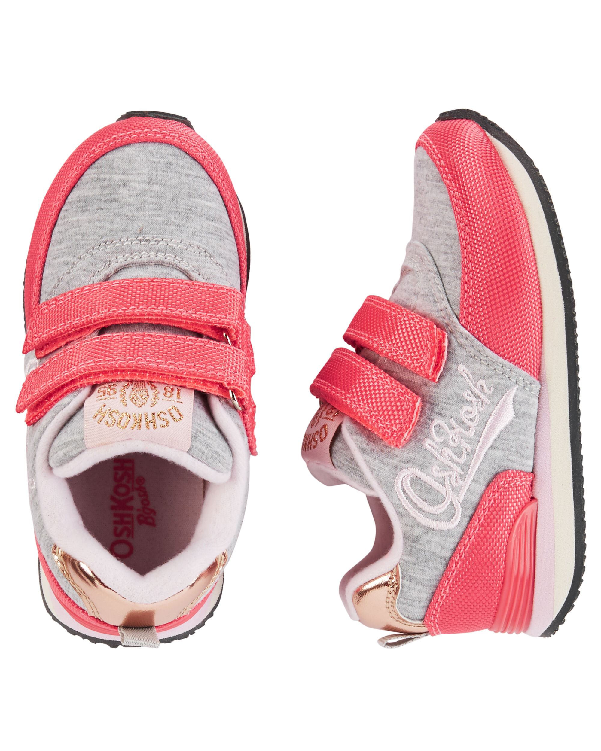 Toddler Girl OshKosh Sneakers