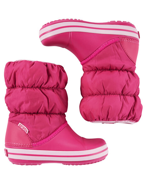 a378b979e3ee2 Crocs Winter Puff Boots ...