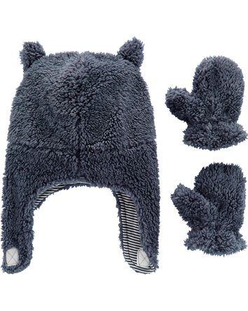 f3e923e11 Baby Boy Accessories | Carter's | Free Shipping