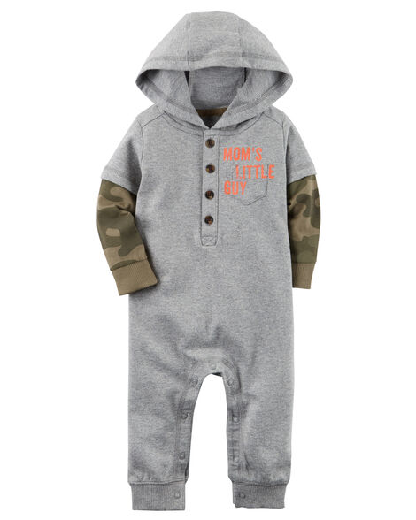 2554909f2 Carter's Baby Boy Fall / Winter Haul - Emma Dawn