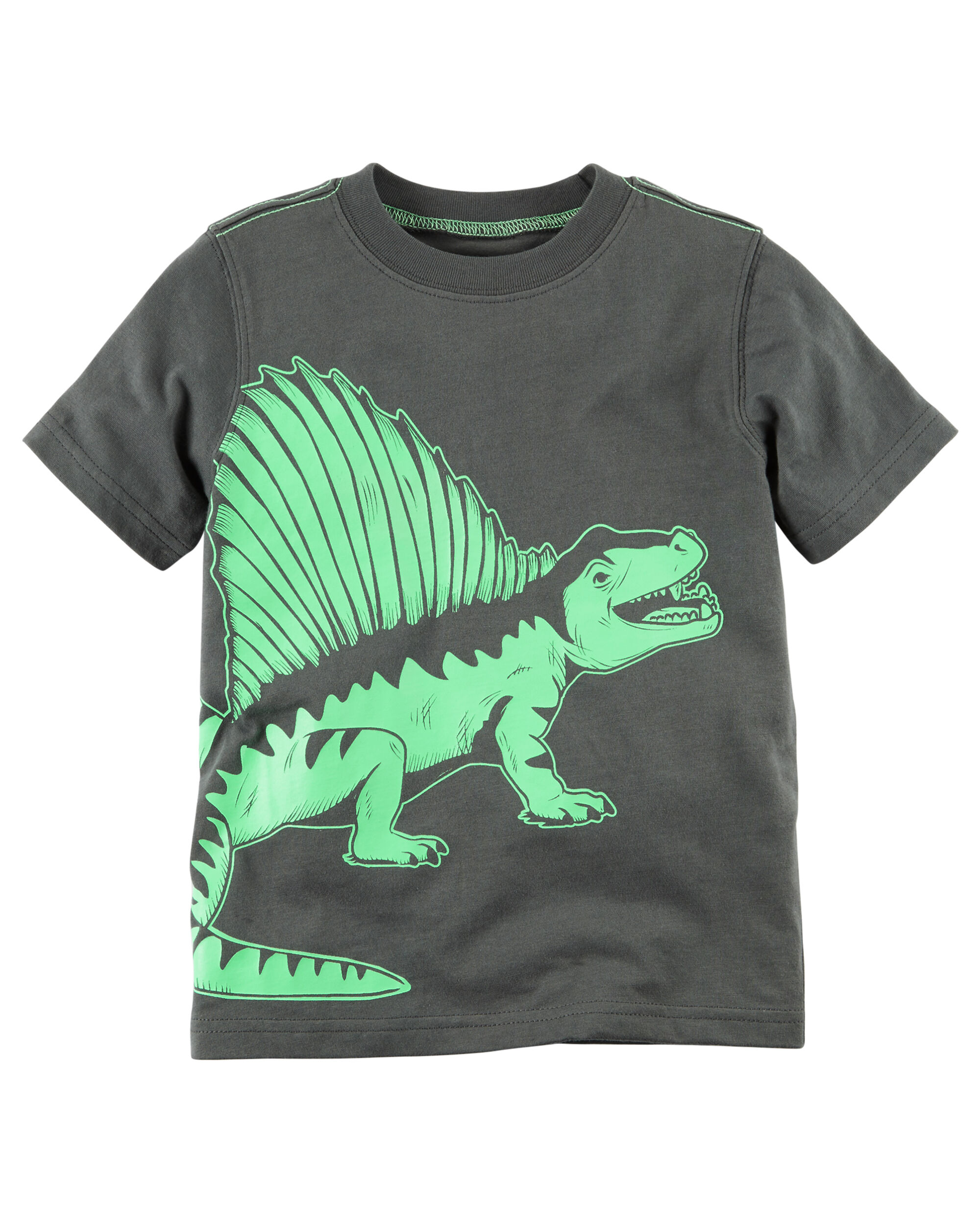 My Little Dinosaur All Over Toddler T Shirt
