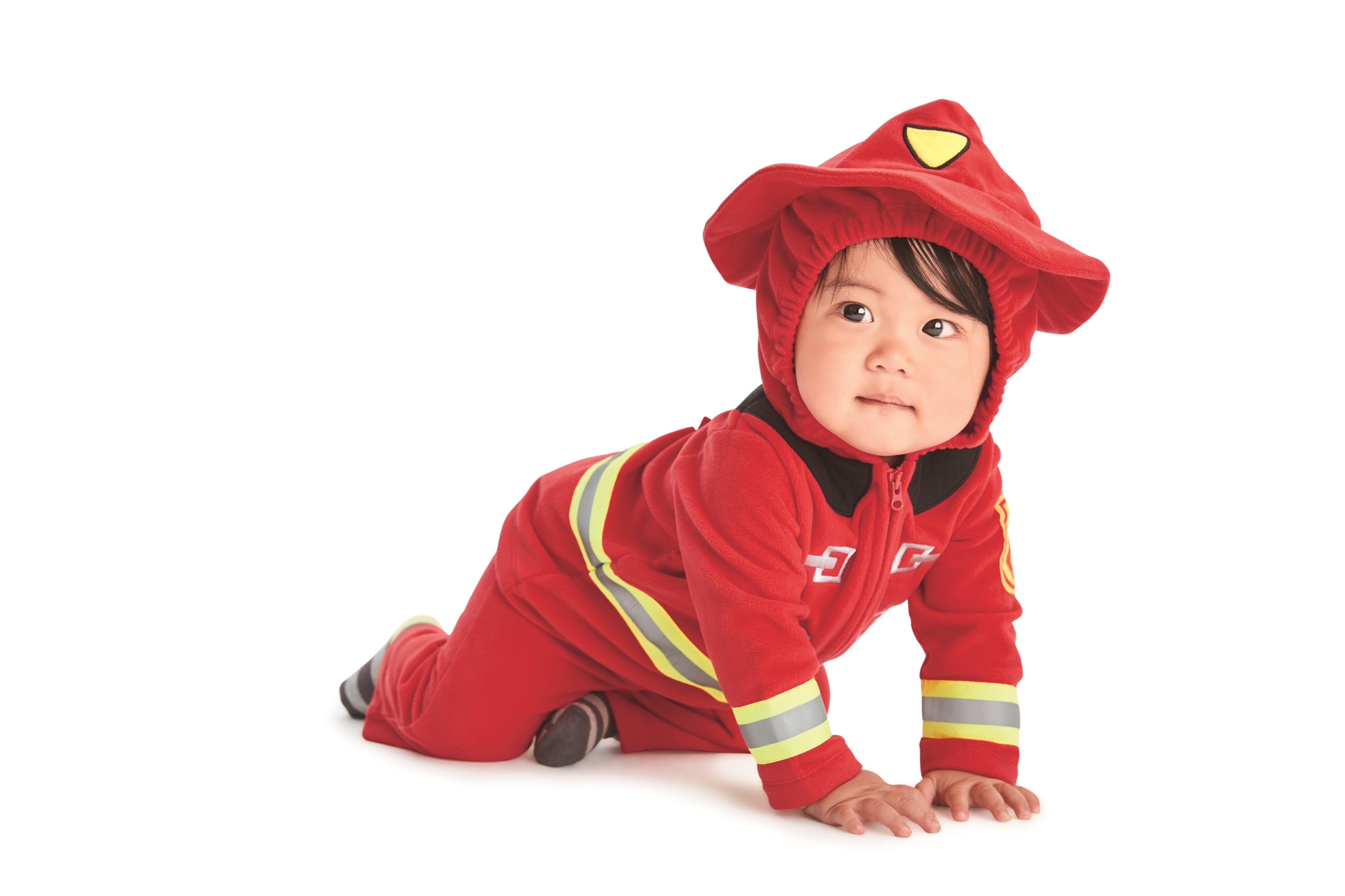 ... Little Firefighter Halloween Costume  sc 1 st  Carteru0027s & Little Firefighter Halloween Costume | Carters.com