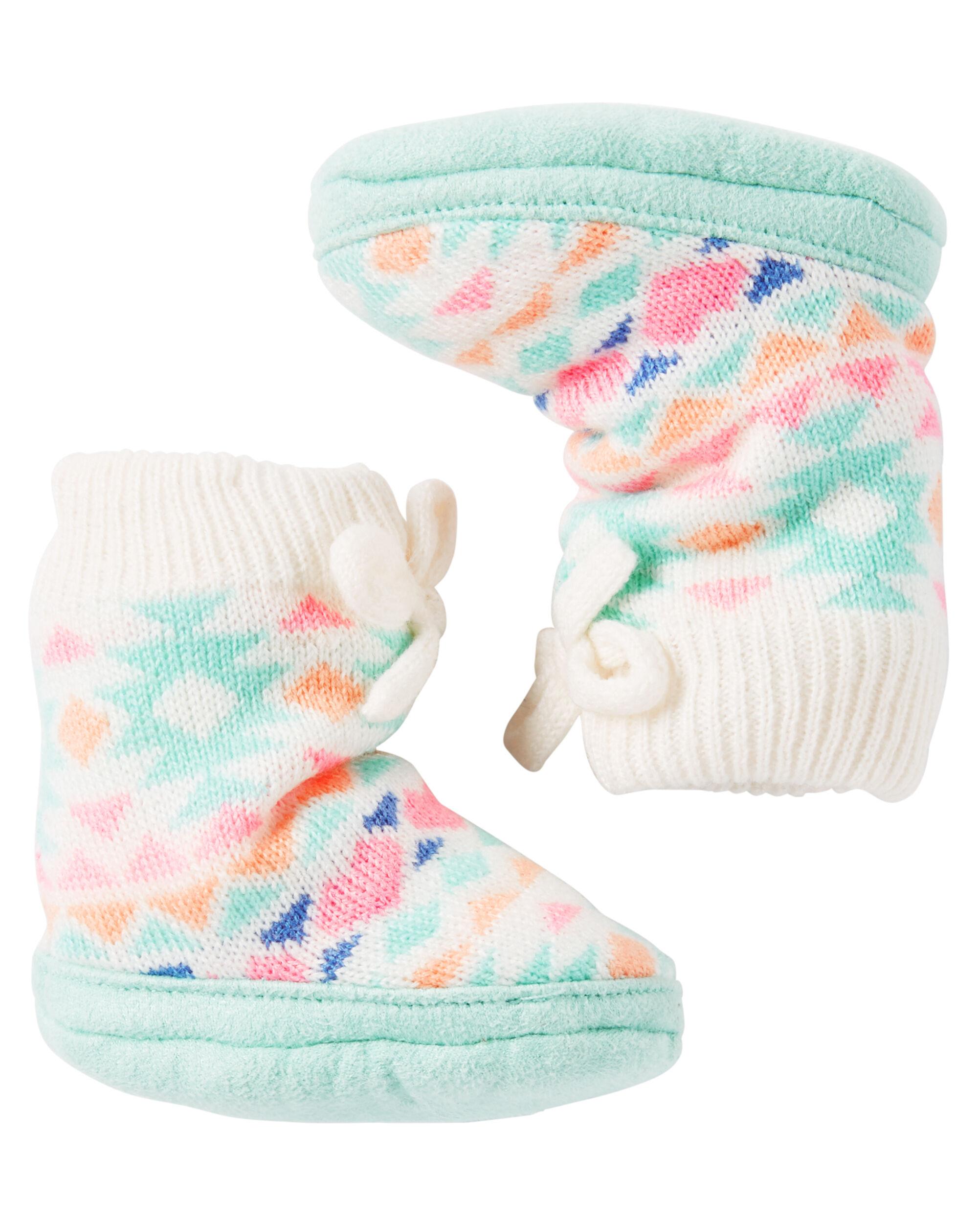 Carter s Slipper Sock
