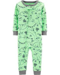 8baf2e89e Baby Boy Pajamas