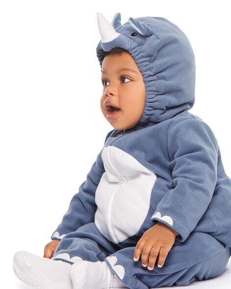 1166c029c Little Rhino Halloween Costume | Carters.com