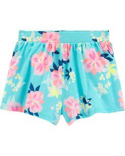 dc3fc22e4 Baby Girl Shorts: Shorts & Skirts| Carter's | Free Shipping