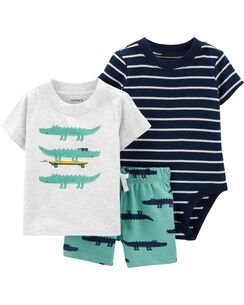 8b095d7146f6 Baby Boy Sets | Carter's | Free Shipping