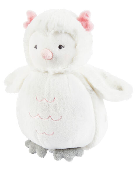 Owl Plush Carters Com