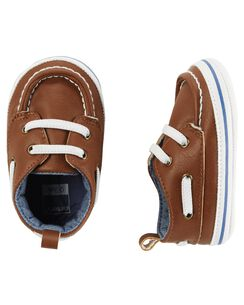 Carter S Boat Baby Shoes