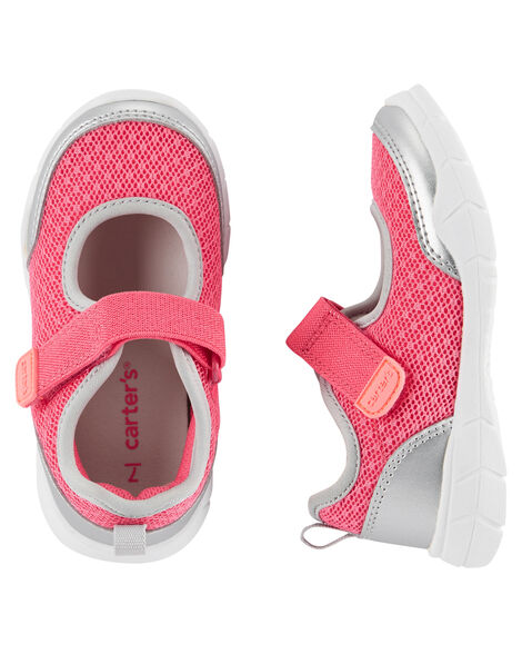 Carter's Athletic Mary Jane Sneakers