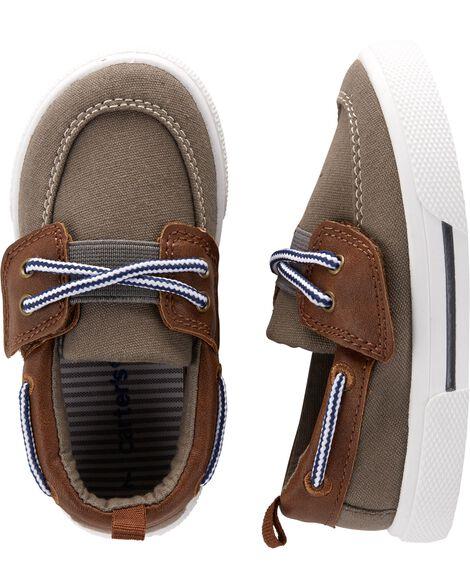 6577d4621 Kid Boy Carter s Boat Shoes