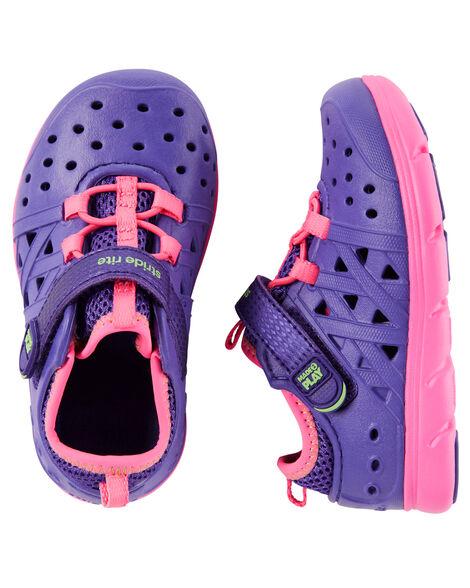 c517add08150 Baby Girl Stride Rite Made2Play Phibian Sneaker Sandal