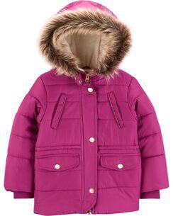 568b8da4b Baby Girl Jackets   Outerwear