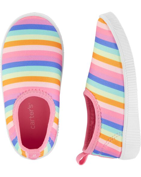 Carter's Rainbow Water Shoes