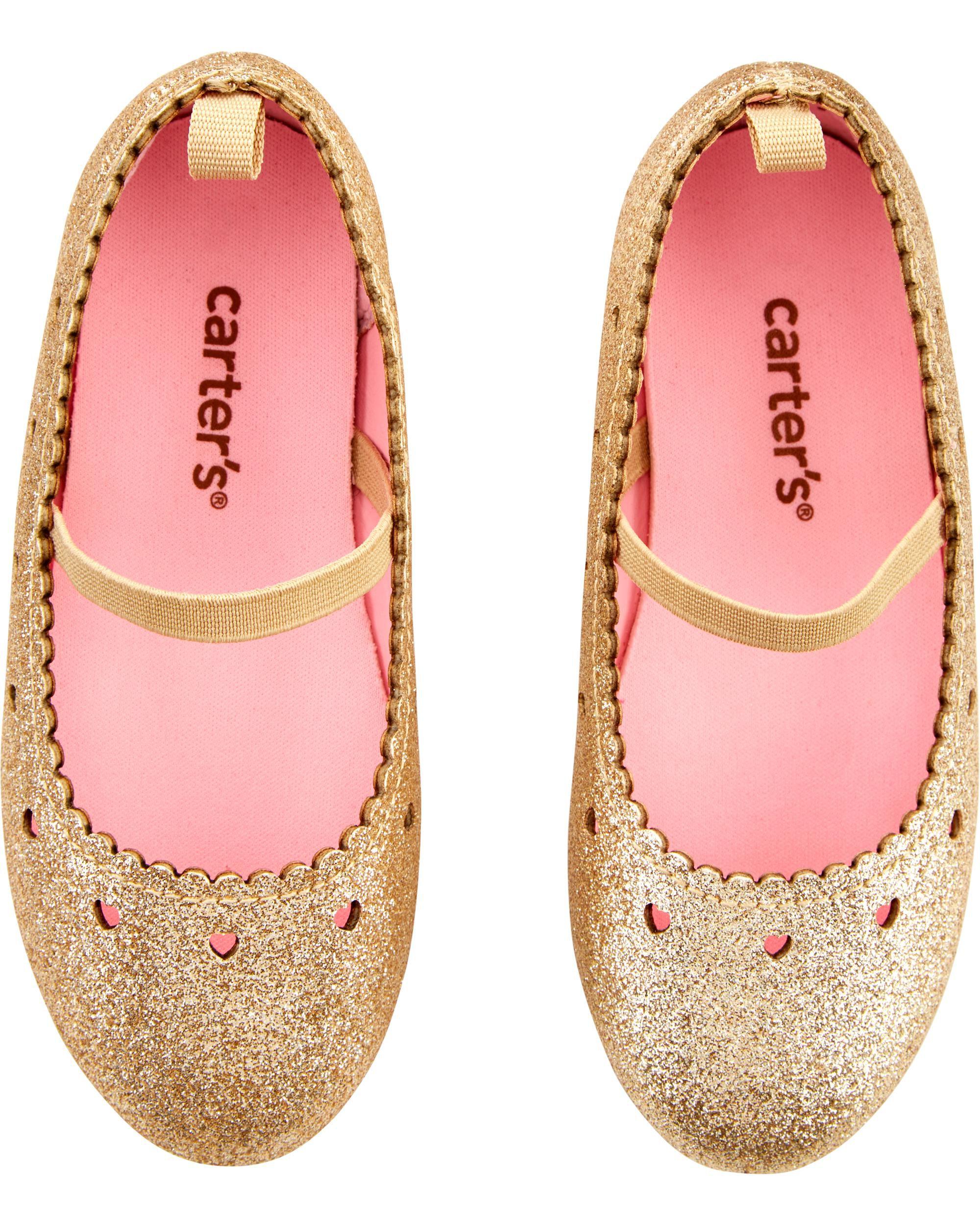 Girl Shoes | Carter's | Free Shipping