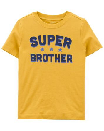 New Carter/'s Boys Top Here Comes The Fun Graphic Tee 9m 18m 5T Navy Blue Top