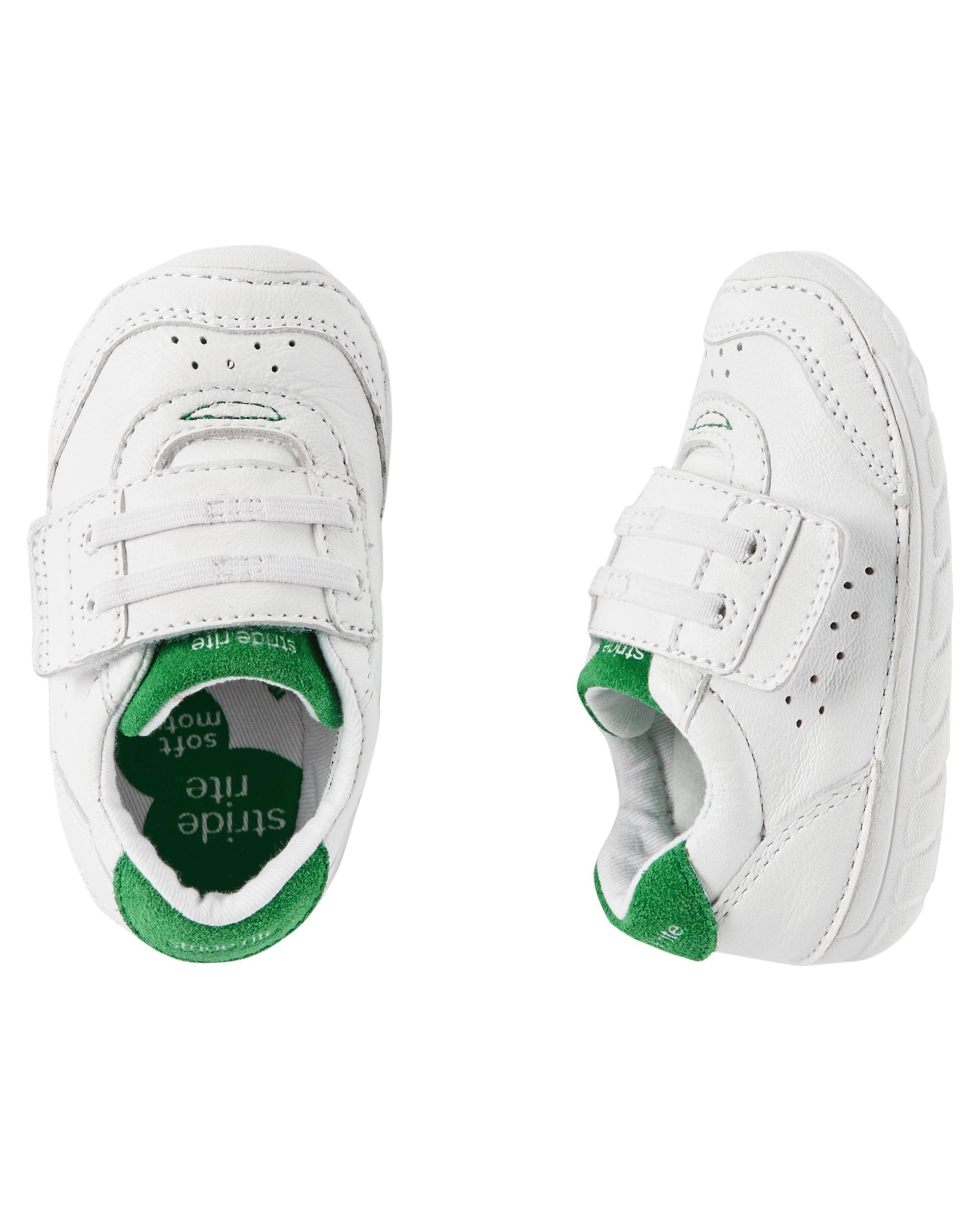 stride rite soft motion wyatt sneaker