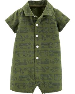 7031727f8 Baby Boy Clothes Clearance & Sale | Carter's | Free Shipping