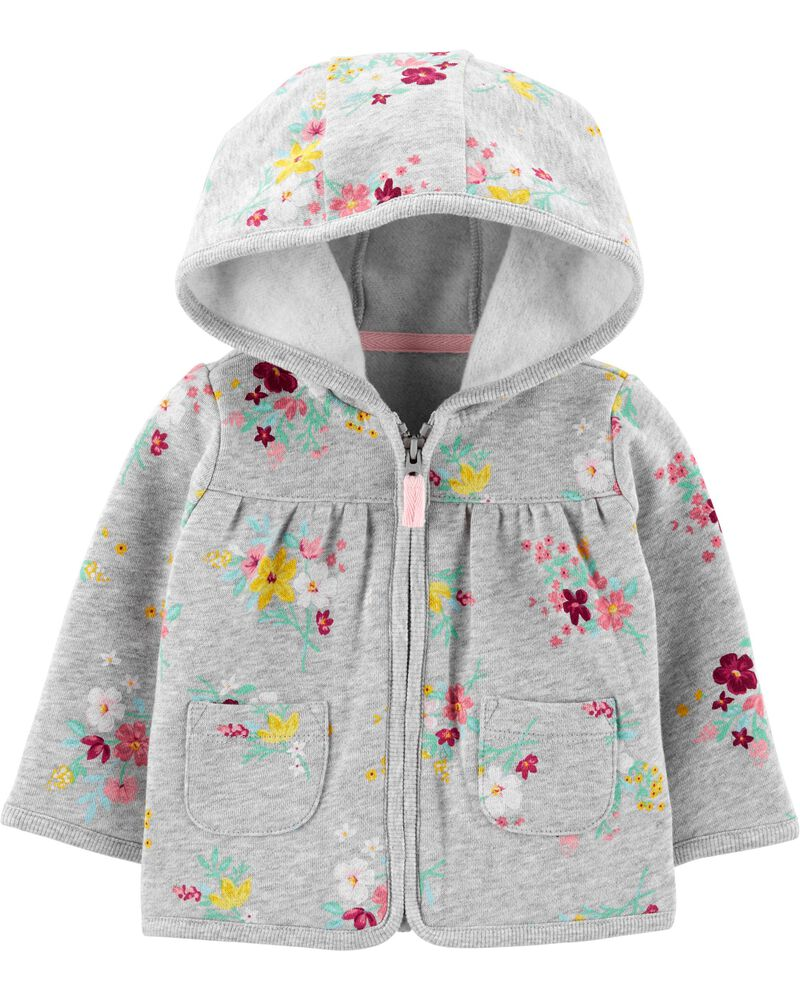 Carters Baby Girls Sweater 235g445