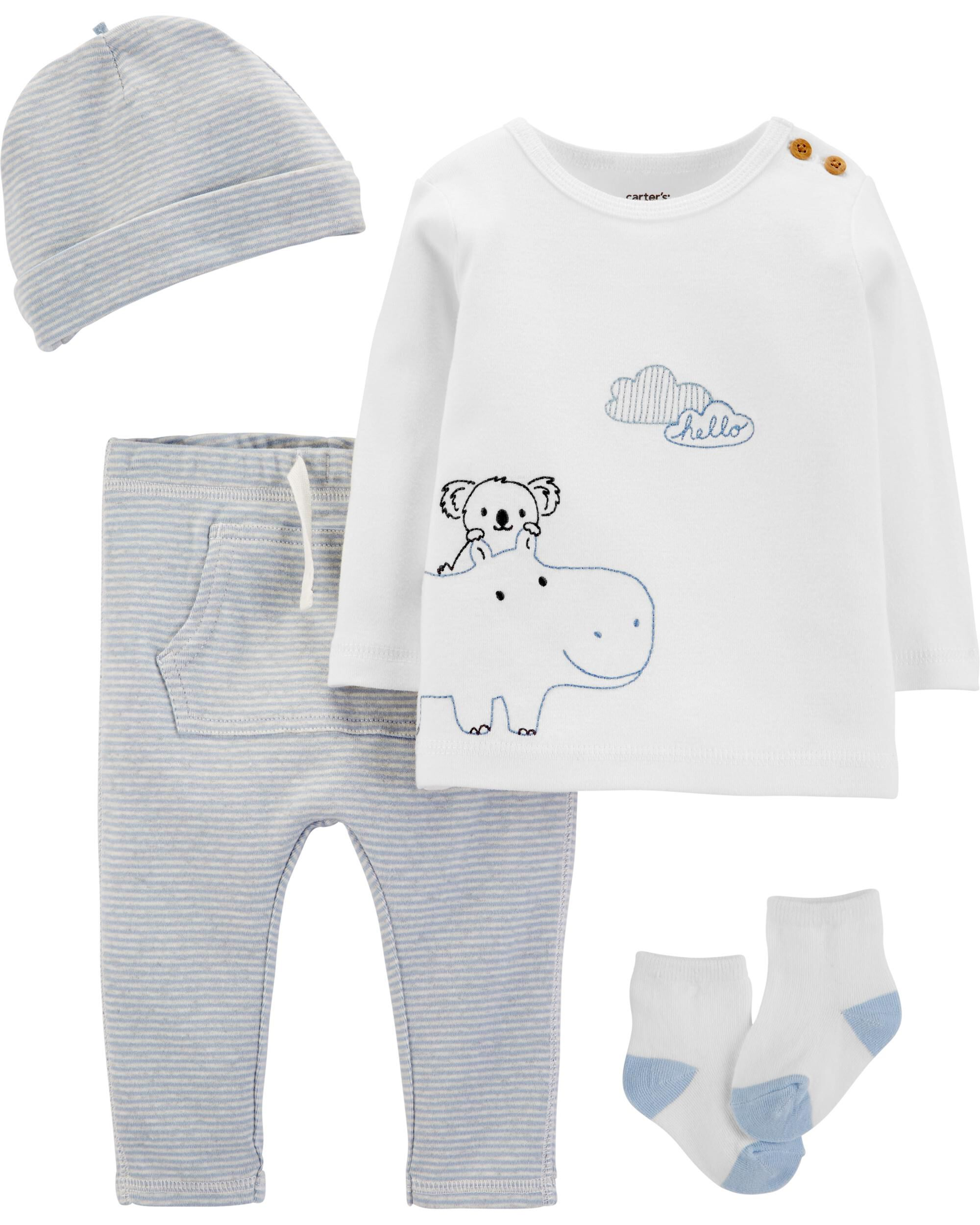 4-Piece Koala Take-Me-Home Set