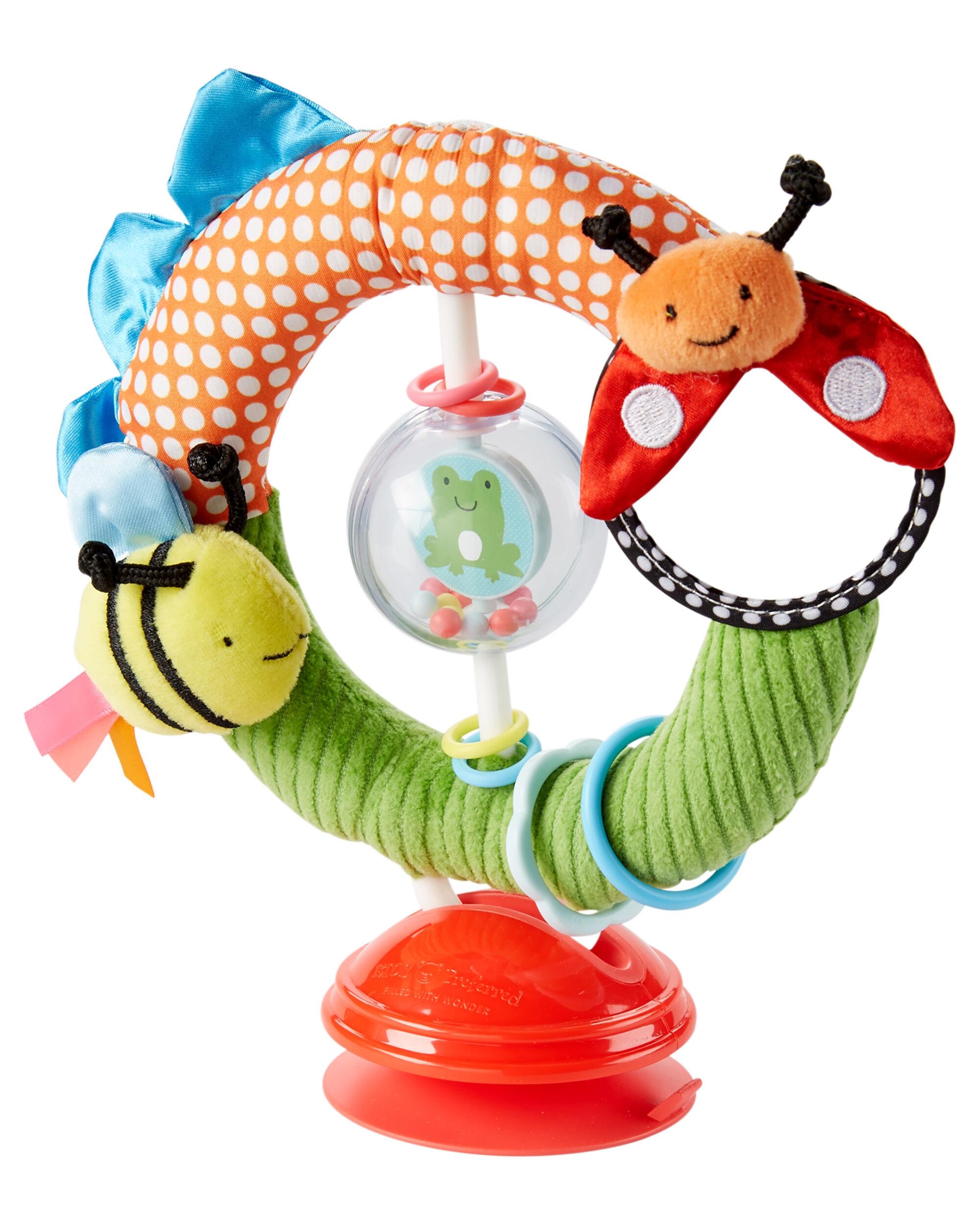 Bumble Wheel Activity Toy