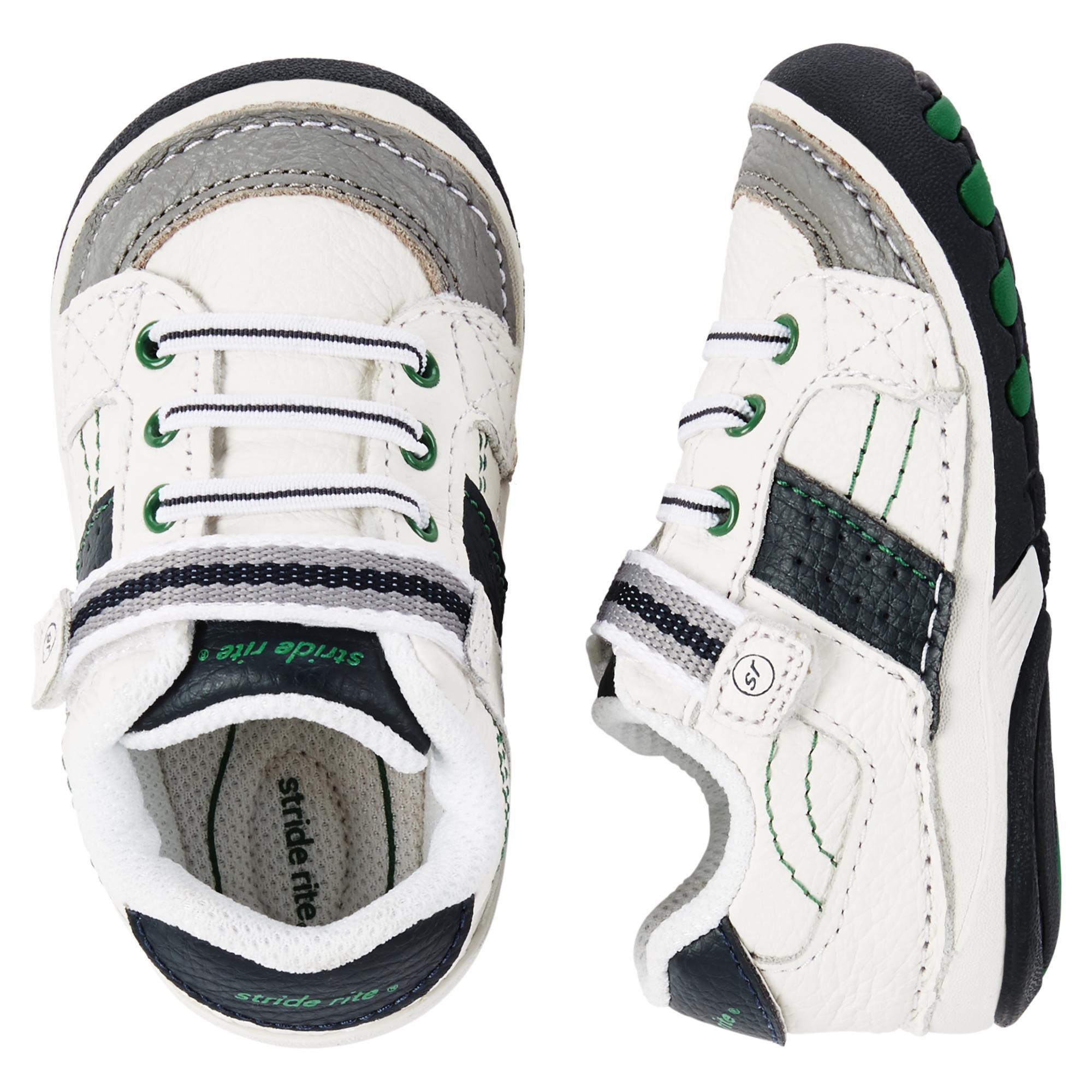 Stride Rite Soft Motion Artie Shoes