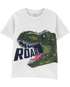 e329effad Toddler Boy Graphic Tees | Carter's