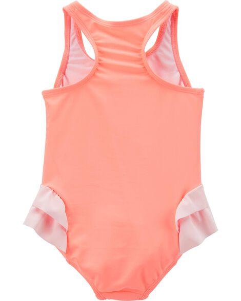 0ceb75b3b Carter's Flamingo 1-Piece Swimsuit   Carters.com