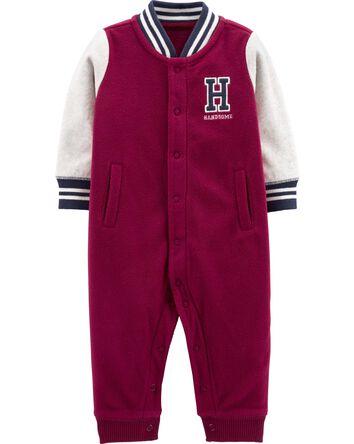 3f2424fab5811 Baby Boy One Piece | Carter's | Free Shipping