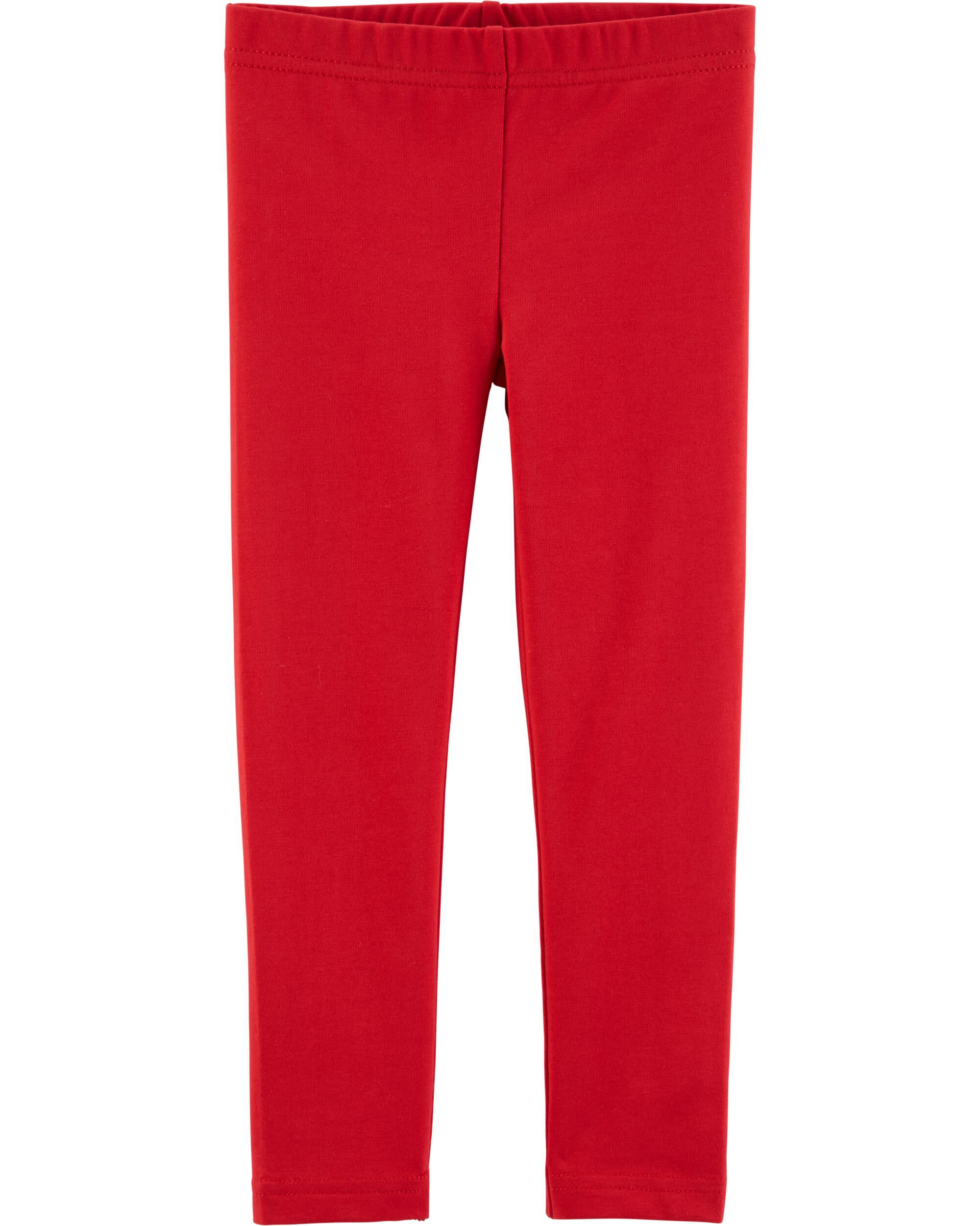 *CLEARANCE* Red Legging