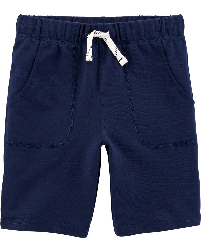 Carter/'s Playwear  Boy/'s Shorts Elastic Waist with Pockets  Size 5 MSRP $18.00