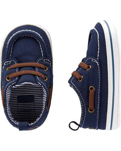 Carter s Boat Baby Shoes f7ffcb50b85a